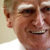 The Reverend Fred Nile thinks gay people will create their own nation