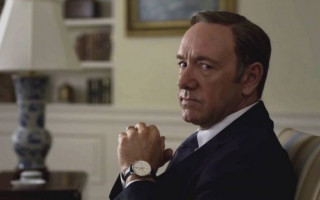 Netflix knocks down Kevin Spacey's 'House of Cards'