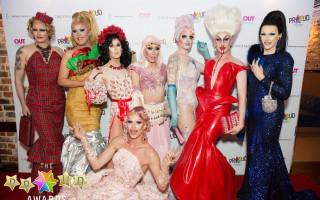 The Proud Awards 2017: The winner's list