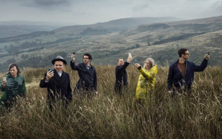 Review: Belle and Sebastian deliver a perfect show