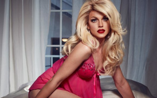 Australia's Courtney Act wins Celebrity Big Brother UK