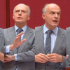 Eric Abetz challenged over his opposition to intersex people marrying