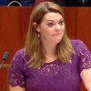 Senator Sarah Hanson-Young's emotional plea for marriage equality