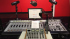 RTRFM's history on display at Alternative Frequencies