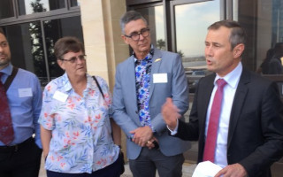 Minister responds to concerns over LGBTIQ+ health strategy timeline