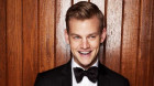 Joel Creasey is in town with his new book 'Thirsty: Confessions of a Fame Whore'