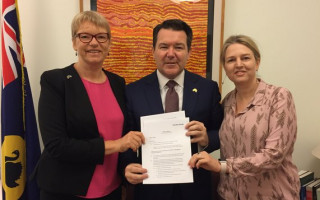Senate urges govt to redirect $20m postal survey savings to mental health