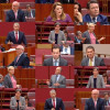 First five amendments to the marriage bill voted down