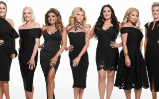 Real Housewives of Melbourne release Season 4 sneak peek
