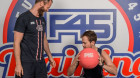 What's all the F45 fuss about? Zac Gower checks it out