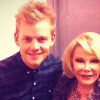 Joel Creasey: An evening with a self-confessed fame whore