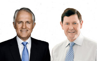 Malcolm Turnbull disagrees with Kevin Andrews views on discrimination