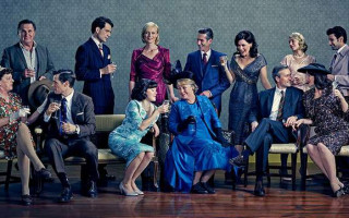 Foxtel renews 'A Place to Call Home' for a sixth season