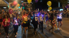 Richmond Wellbeing embrace diversity and show their Pride