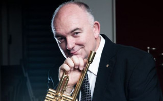 James Morrison returns for an afternoon of jazz with host of talent