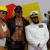 Just how bad was the Village People featuring Victor Willis?