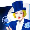 Drag Race star Sasha Velour creates Marlene Dietrich Google Doodle