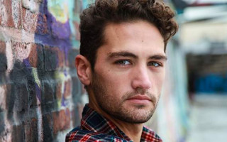 Adam Rennie to star in Rocky Horror Show's Perth season