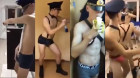 Russian air cadets in hot water over homoerotic YouTube video