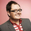 Comedian Alan Carr marries his partner Paul Drayton