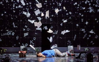 Review | The Curious Incident of the Dog in the Night-Time