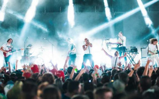 Groovin the Moo line-up announced