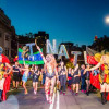First Nations float set to lead Sydney's Gay and Lesbian Mardi Gras