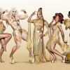 Get a sneak peek at the first 15 mins of RuPaul's Drag Race All Stars 3