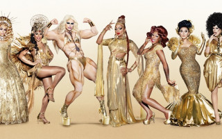 RuPaul's Drag Race All Stars enter the Werk Room in new trailer