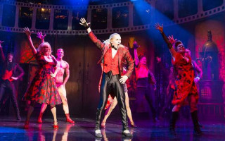 On the Line: Rocky Horror Show creator Richard O'Brien