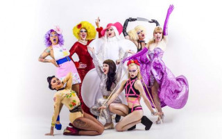 A whole bunch of Yummy performers are coming to Fringe World