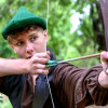 Find out the truth about Robin Hood