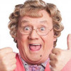 Brendan O'Carroll tells us Mrs Brown first came to life in a bathroom