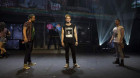 'American Idiot' packs a punch of punk attitude
