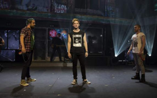 Linden Furnell dismissed from American Idiot for inappropriate comment