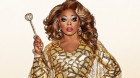 RuPaul's Drag Race's Bebe Zahara Benet hit with racist comments