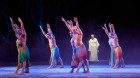 Ballet at the Quarry delivers a timely cross cultural work