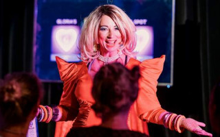 Gloria hits the G-Spot with her Fringe World show