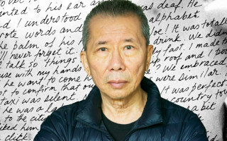 Artist William Yang brings his stories to Perth Writers Festival