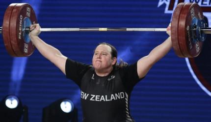 Trans athletes Laurel Hubbard and Quinn make Olympic history
