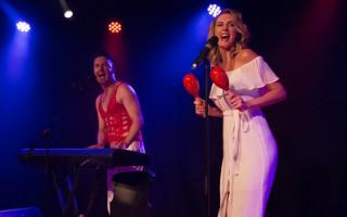 Review | Livvy & Pete don't let Australia down