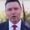 Lyle Shelton to run for Queensland senate spot at next federal election