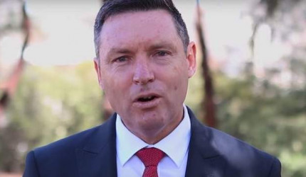 LGBTI+ rights activists announce protest against Lyle Shelton event