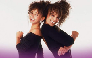 Mel and Kim fans rejoice – a singles box set is being released