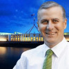 Michael McCormack becomes Deputy PM and Nationals leader