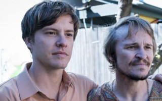 RIOT: Damon Herriman on recreating the original Mardi Gras for ABC