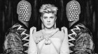 Robyn hints at new solo album this year