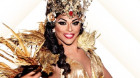 Halleloo! Shangela is coming to Heath Ledger Theatre this December