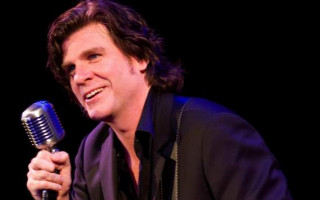 Tex Perkins returns as the Man in Black – Johnny Cash