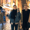 Ireland's Eurovision entry features a gay romance in its video